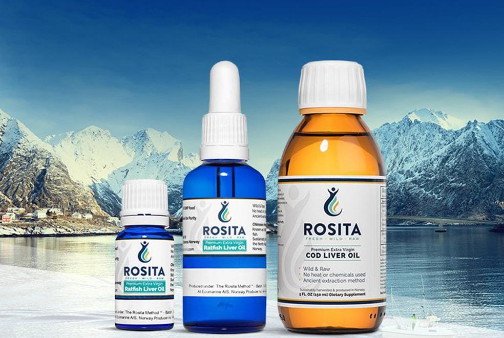 Storing your bottle of ROSITA Oil